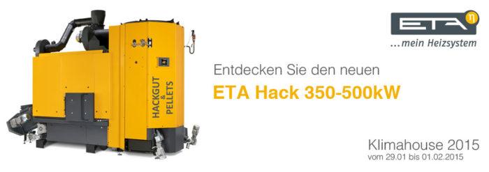 ETA HACK 350-500kW