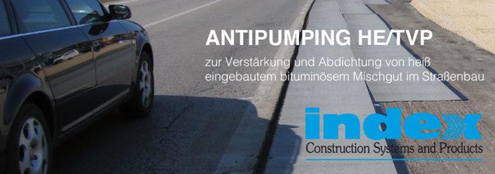 ANTIPUMPING HE/TVP