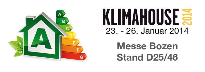 Klimahouse 2014
