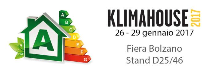 Klimahouse 2017