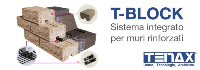 TENAX T-BLOCK