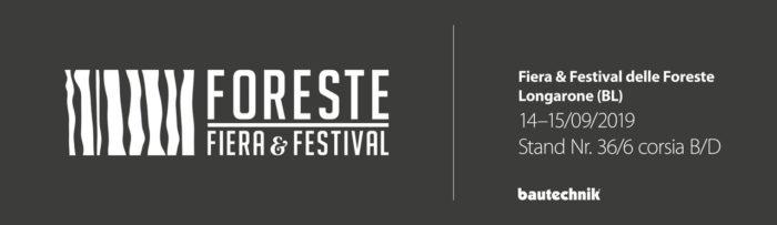 Fiera & Festival delle Foreste in Longarone