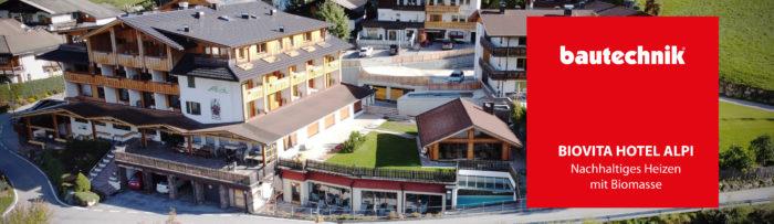 Biovita Hotel Alpi – Sexten