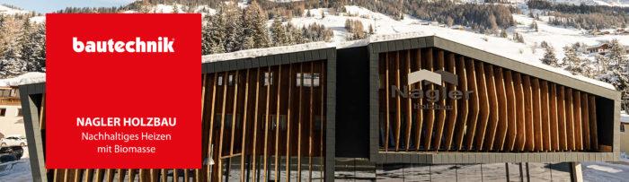 Nagler Holzbau – Abtei