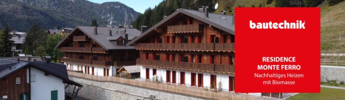 Residence Monte Ferro – Sappada